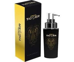 tiger jel