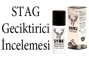stag 9000