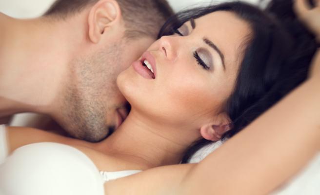 Seks Yapmak İçin Bilimsel Nedenler